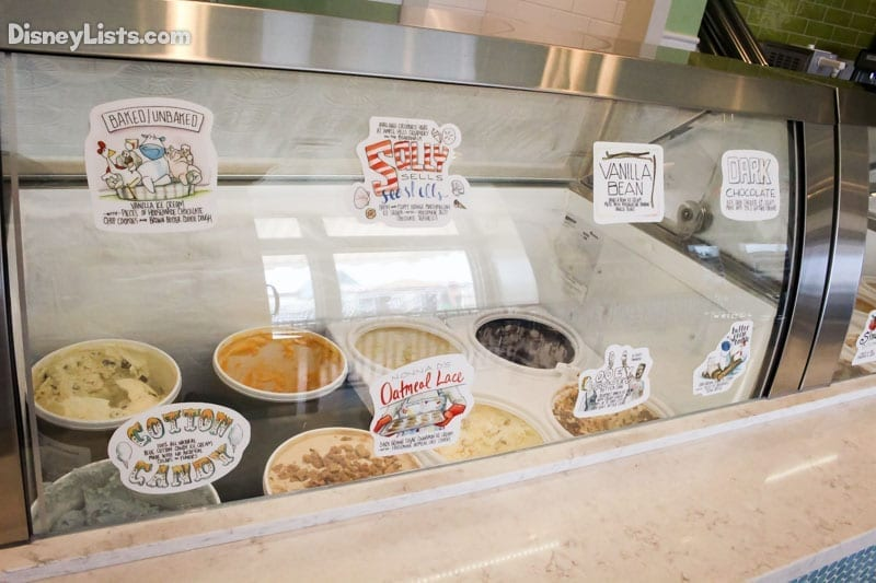Ample Hills Creamery Selection-2