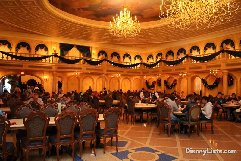 Be Our Guest Grand Ballroom-2