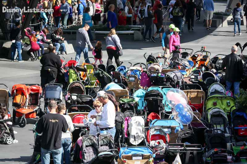 Busy Strollers