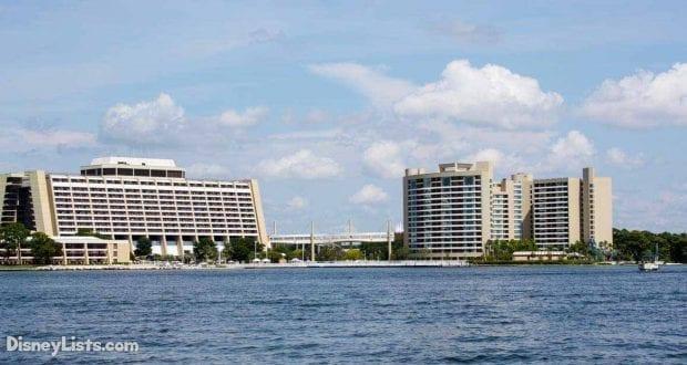 Featured-Contemporary Resort