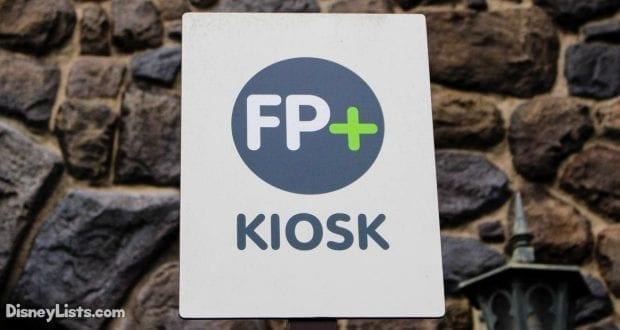 Featured-FastPass Kiosk Sign