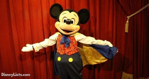 Featured-Mickey at Town Square