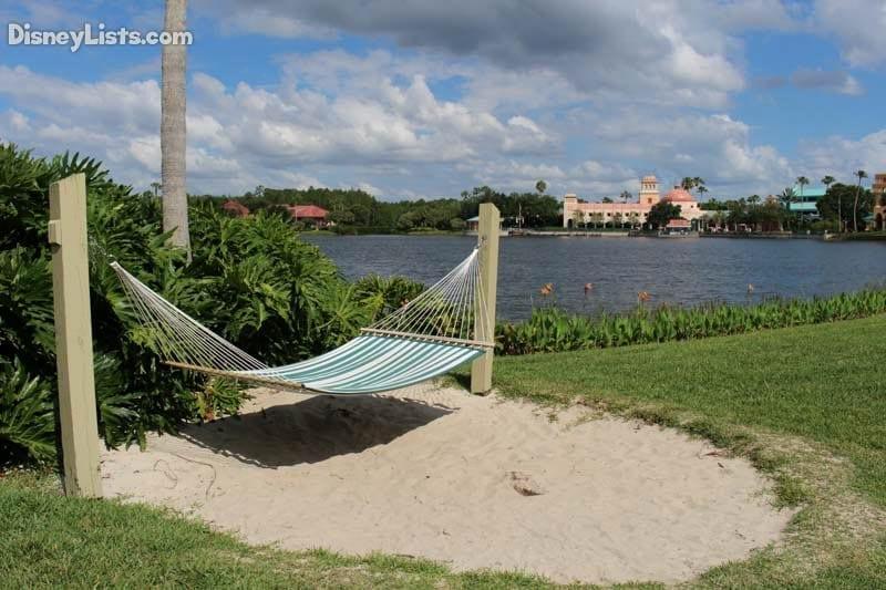 Relax at Coronado