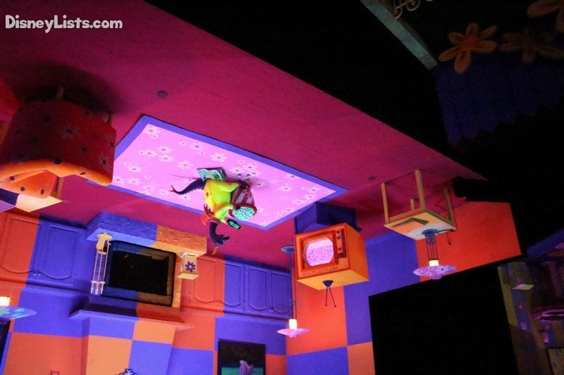 8 Facts And Secrets About Journey Into Imagination With