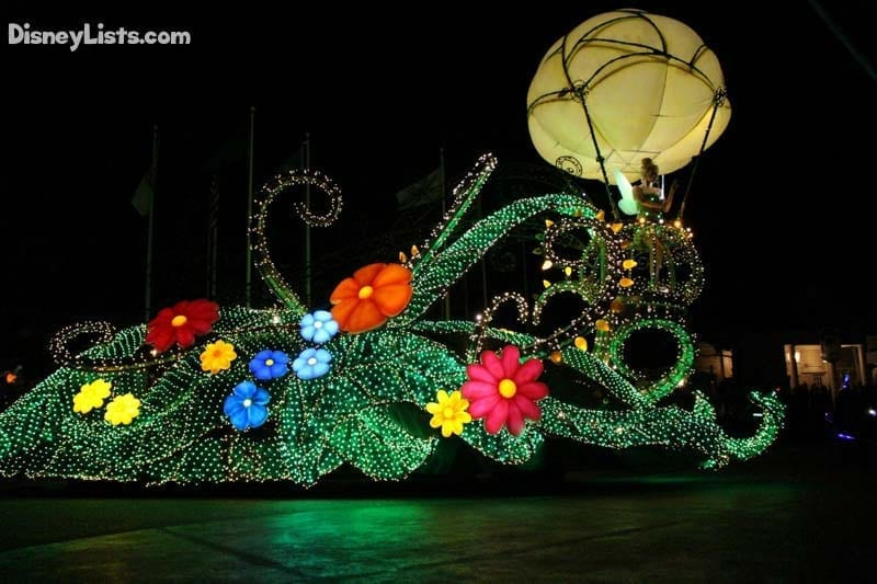 MS Electrical Parade