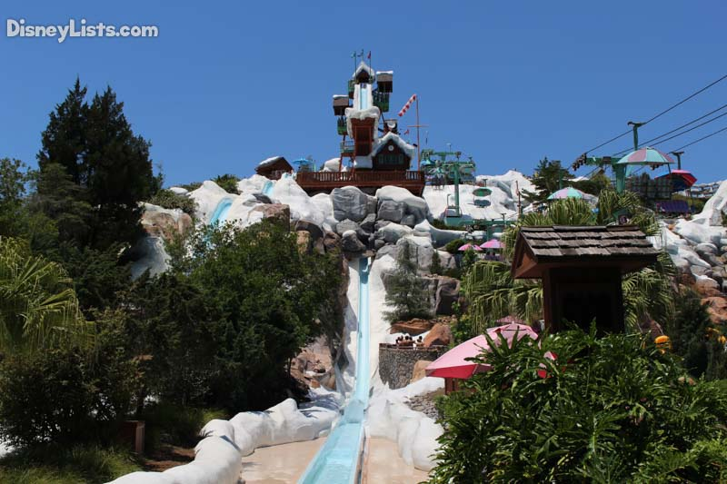 Typhoon Lagoon Vs Blizzard Beach Which Disney Water Park Should