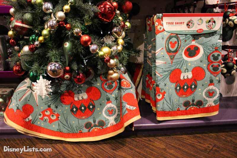 tree skirt - Disney Christmas Tree Skirt