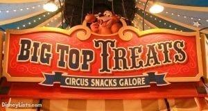 Featured-Big Top Treats