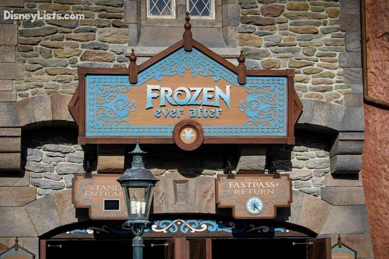 Frozen Ever After-3