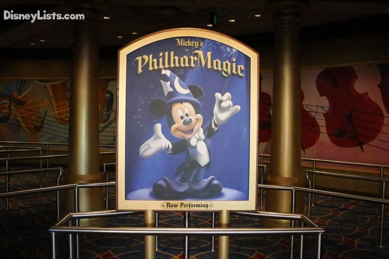 10 Facts And Secrets About Mickey S Philharmagic At Disney