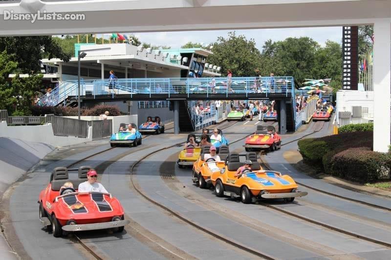 Tomorrowland Speedway-2