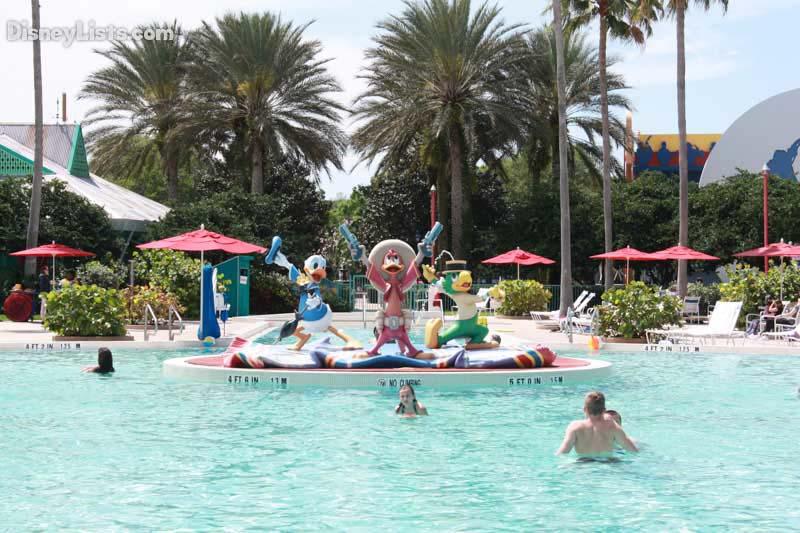 calypso-pool