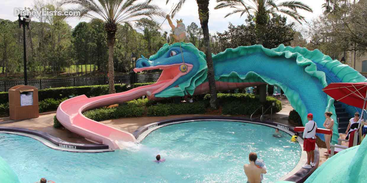 The Moderate Resort Pools At Disney World All You Need To Know