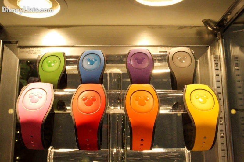 5 Things You Need To Know About Magicbands At Disney World