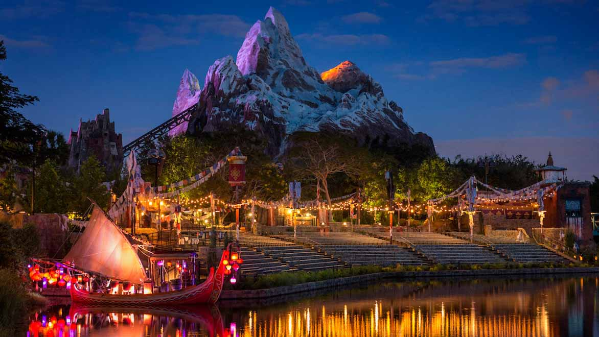 How Much Did It Cost To Build Walt Disney World
