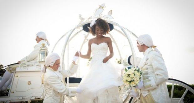 Walt Disney World Weddings What You Need To Know DisneyLists
