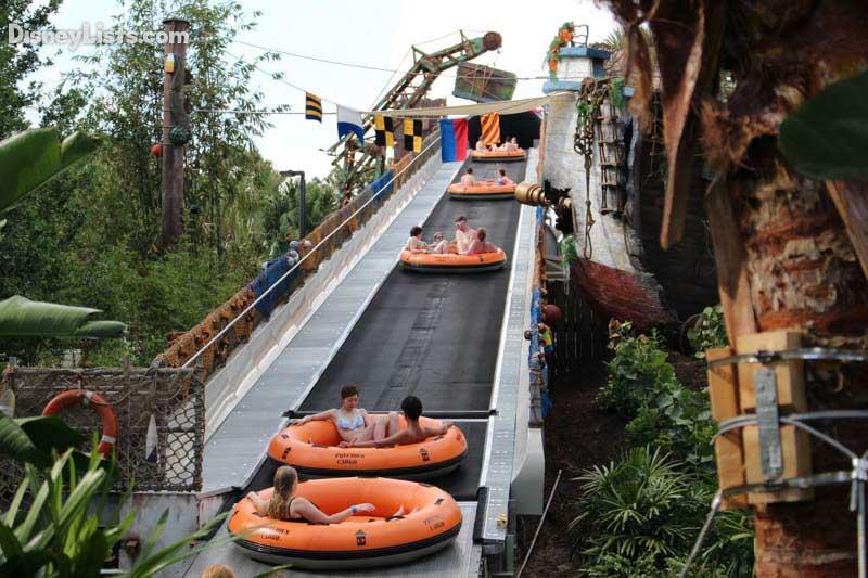 Typhoon Lagoon Vs Blizzard Beach Which Disney Water Park Should