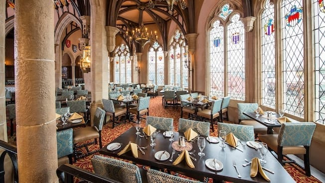 16 best worst dining choices for large groups at disney world 3 worst cinderellas royal table magic kingdom cinderellas royal table offers the most magical dining experience in the magic kingdom publicscrutiny Image collections