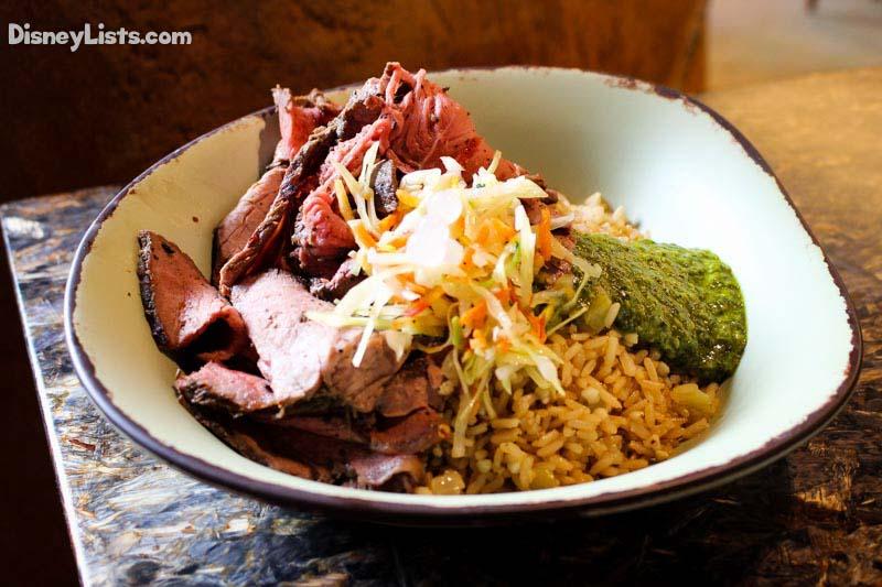 pandora food animal kingdom