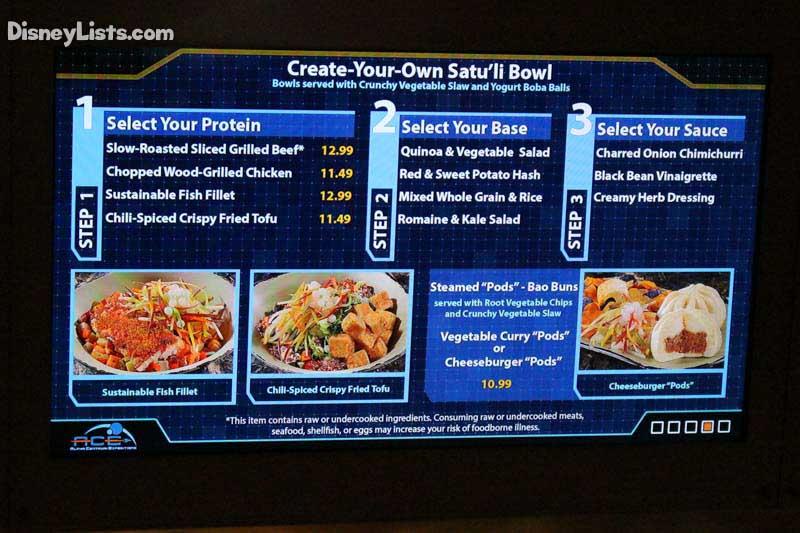 5 Best Counter Service Restaurants At Disney S Animal