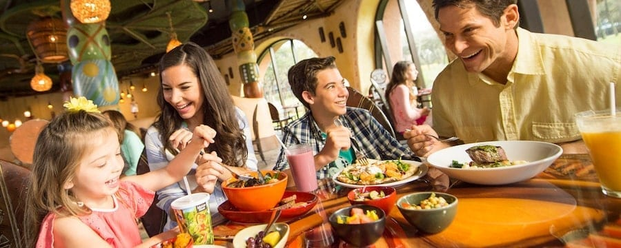 News disney world makes a major and welcome change to How to get free dining at disney