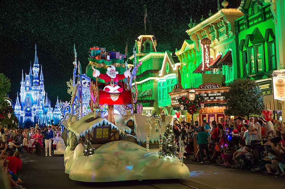 15 Busiest Days And Weekends At Walt Disney World