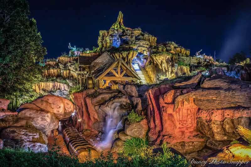 10 Must Do Night Experiences At Magic Kingdom