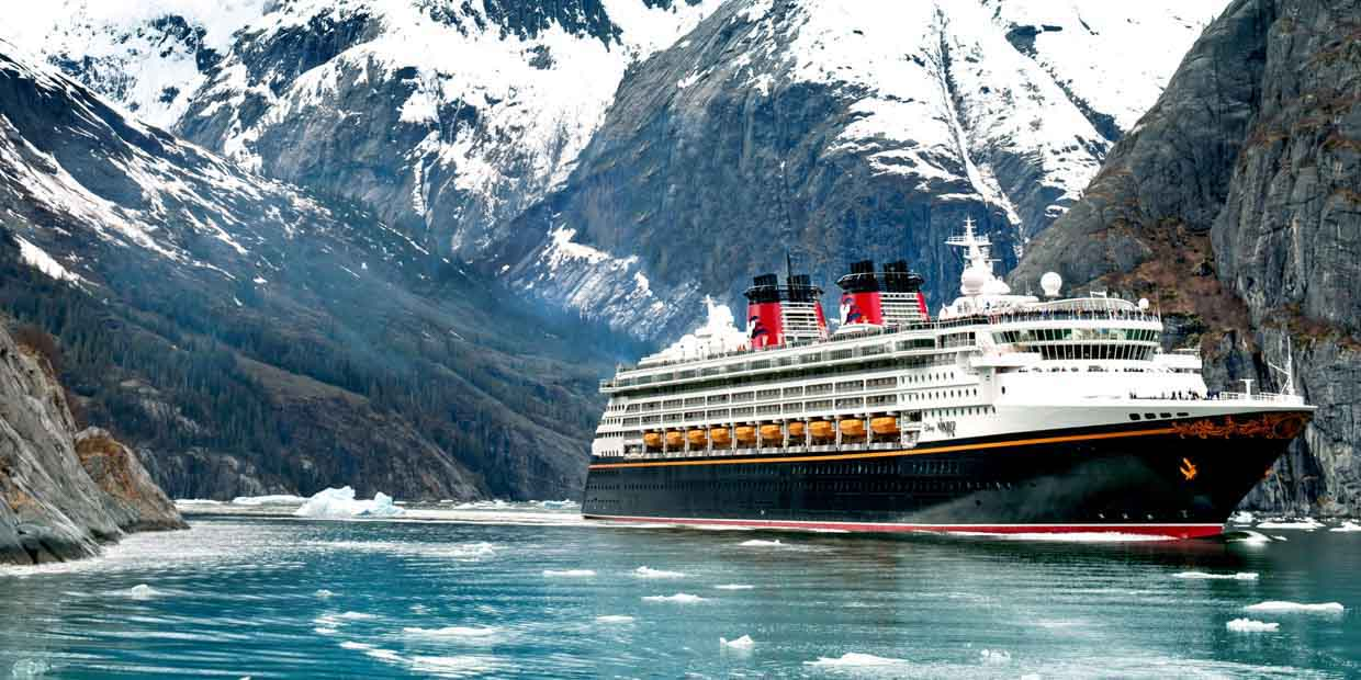 News Disney Cruise Line Adds New Destinations In Summer 2019 Disneylists Com