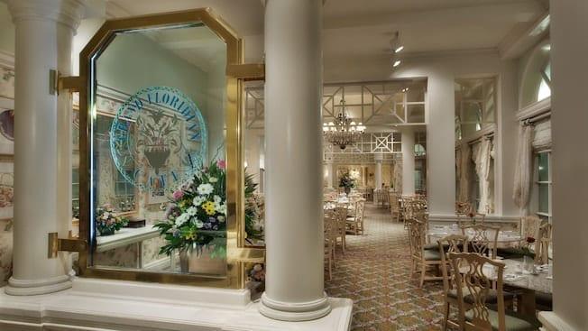 Grand Floridian Cafe