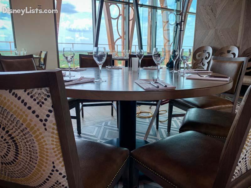 New Dining at the Re-Imagined Disney's Coronado Springs