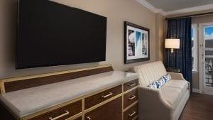 Yacht Club Standard Room